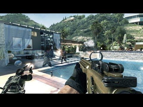 Call of Duty: Modern Warfare 3 hits Xbox One backward ...