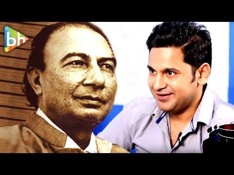 Manoj Muntashir SHARES His Influences Of Sahir Ludhianvi | Anand Bakshi