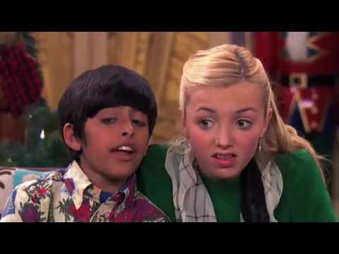 Jessie S01E08 Christmas Story