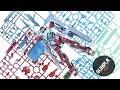 HGIBO 1/144 IO FRAME SHIDEN [イオフレーム獅電] の動画、YouTube動画。