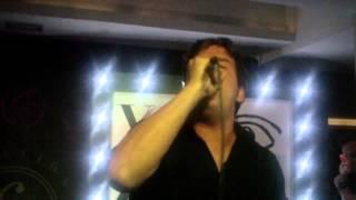 Mini concierto acústico YO DONA Andy&Lucas COMPLETO Sandra Olmos