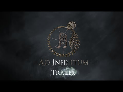 Ad Infinitum | Official Game Trailer