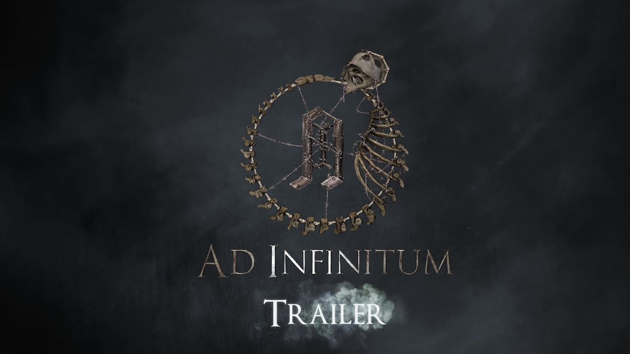 Ad Infinitum | Official Game Trailer - YouTube