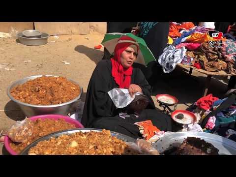 «الطعام المستعمل» قبلة الفقراء من هدر المصانع  - 16:23-2018 / 7 / 24
