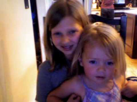 Riley And Abby
