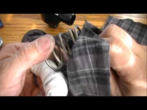 Forge 007 Diverter Valve Cleaning and Lube DIY