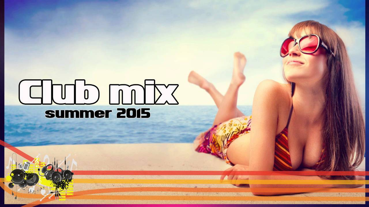 Best Dance Music 2015 — New Electro House Club Mix (PeeTee)
