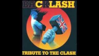 Clash City Rockers - Jakkpot - Backlash: Tribute to The Clash