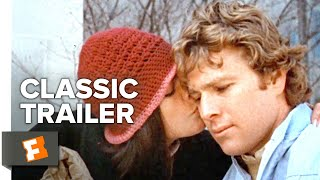 Love Story (1970) Trailer #1   Movieclips Classic Trailers