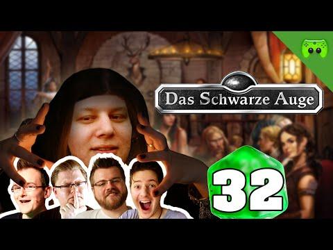 DSA # 32 - Spiel mit unseren Schwächen «» Das Schwarze Auge