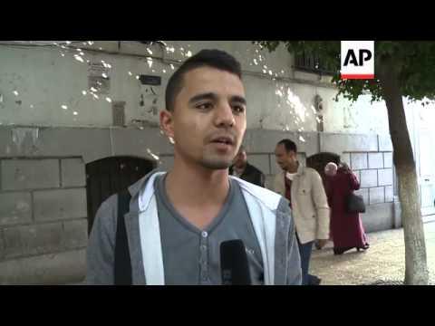Algerians express shock over Paris satirical newspaper shootings