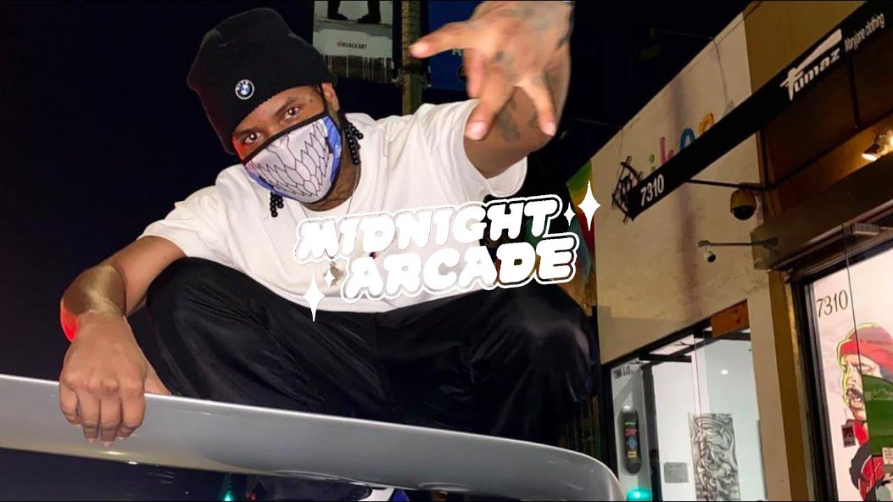Download Fat Nick & Xavier Wulf - Big Money (Prod. MUNK)