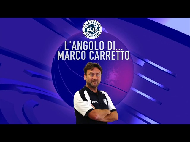 """L'ANGOLO DI """"CARRO"""" – ROSETO"""