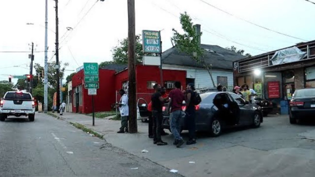 Download Columbus Ohio Most dangerous Neighborhoods