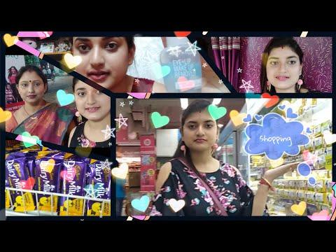 Bengali vlog#........fbb(fashion at big Bazaar)। family r সাথে এরকম shopping বেশ ভালোই লাগে 👨👩👧