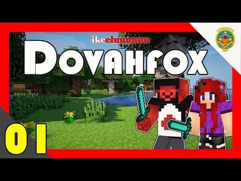 Dovahfox season 5 episode 1 with sassyrogue