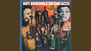 Provided to YouTube by The Orchard Enterprises Chi-Congo · Art Ense...