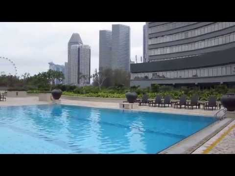 PARKROYAL on Beach Road Hotel Singapore - Hotel Pool