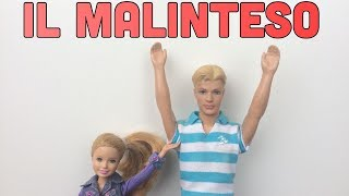 Barbie's Adventures Il Malinteso