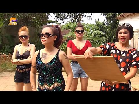 Hài Tết 2016 | Làng Ế Vợ 2 Full HD | Phim Hài Chiến Thắng, Bình Trọng