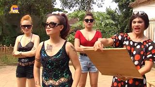 Hài Tết Mới Nhất | Làng Ế Vợ 2 Full HD | Phim Hài Chiến Thắng, Bình Trọng, Quang Tèo Hay Nhất