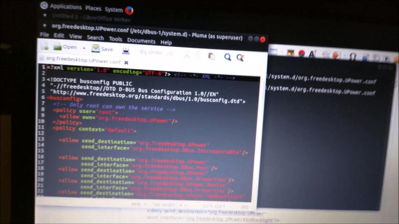 Keep Keyboard Backlight from Automatically Turning on in Ubuntu MATE  16 04 3 on Lenovo X230