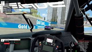 AUTOMOBILISTA GOLD COAST 600 (V8 SUPERCAR)