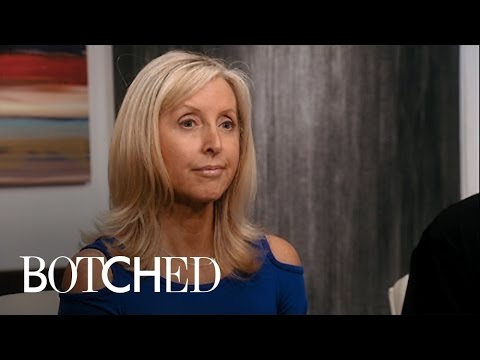 Boob Job Leaves Patient Without Nipples | Botched | E!