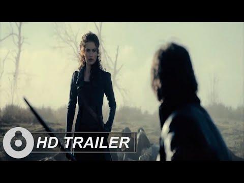 Trailer do filme Orgulho e Preconceito e Zumbis