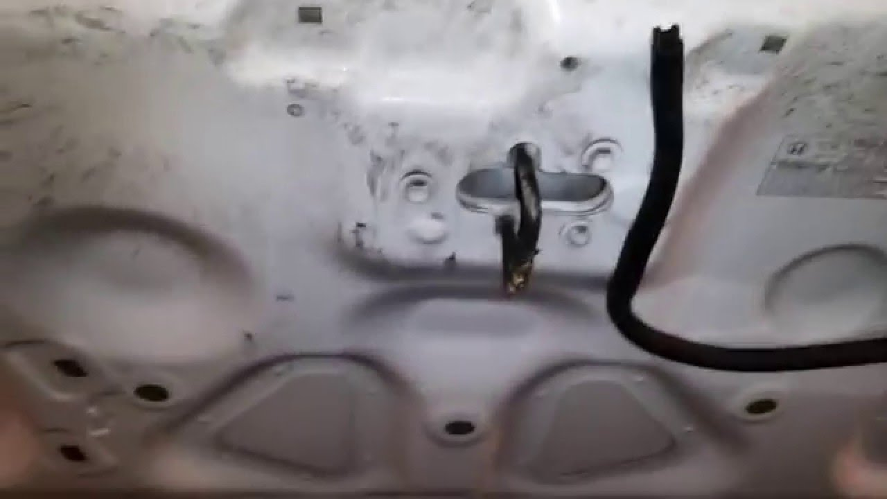 honda pilot suv   open  hood access  engine bay release latch youtube