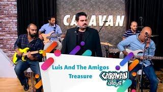 Luis And The Amigos - Treasure