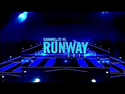 เปิดวิกบิ๊ก 3 : CHANNEL 3 RUNWAY 2016