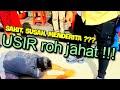 PENGUSIRAN roh2 jahat OUT !!! IN JESUS NAME !!! BIBLE