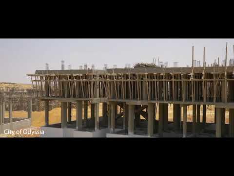 Construction Updates August 2019