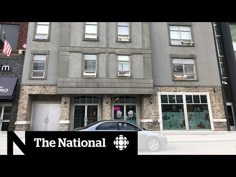 What we know about the London, Ont., attack suspect
