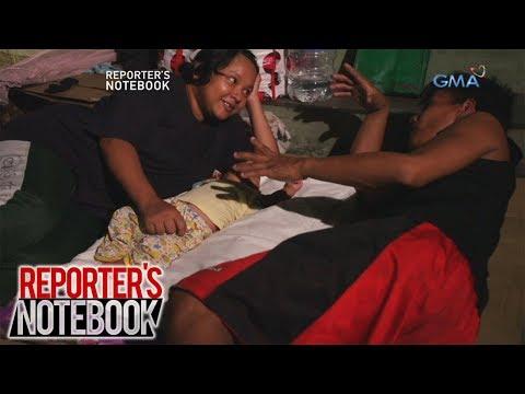 Reporter's Notebook: Mga street dwellers sa Maynila, ni-relocate sa pagdaraos ng ASEAN Summit