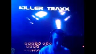 Killer Traxx @ Complexe Captain [Chicago Zone Reunion] 14-08-14 (Part 1)