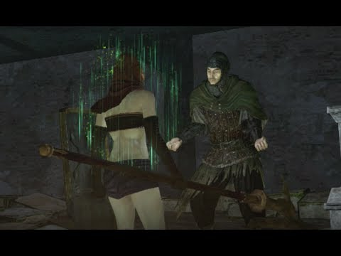 Dark Souls 2 - Cale\'s Armor Set And Curious Map ACHIEVEMENT - YouTube