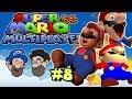 MARIO'S SPICY ASS || Super Mario 64 Multiplayer || PART 8 || HOBO BROS