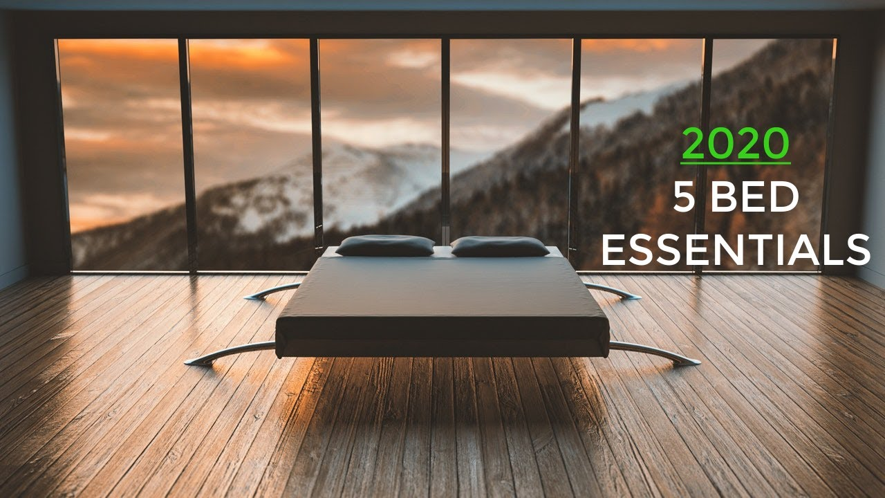 Bed Essentials Top Sellers on Amazon | Gadgets