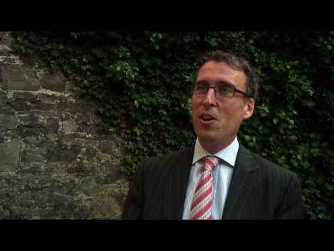 John Darby - Lawyer (Slovak Cultural Week, Dublin)