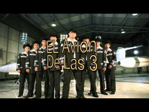 El Avion De Las 3-Ak-7