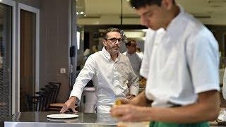 Почему некоторые французские шеф-повара отказываются от звёзд Мишлен?