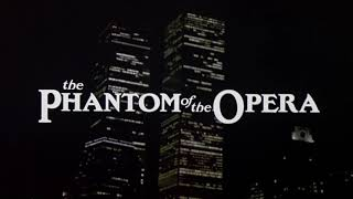 Phantom of the Opera - Opening. Misha Segal, Composer