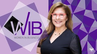 Women In Business 2020 | IMI Business Association (IBA)