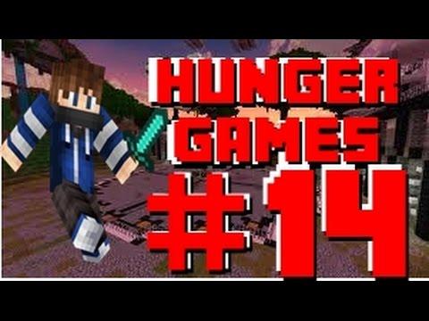 minecraft pe hunger games #14 hileli bakalım ne olmuş ??????