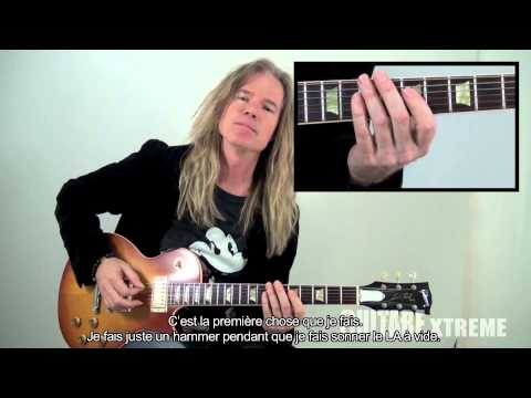 Adrian Vandenberg (MoonKings) - Guitare Xtreme #61