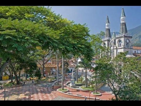 Recorrido por el Municipio de La Estrella - Antioquia - Colombia - TvAgro por Juan Gonzalo Angel