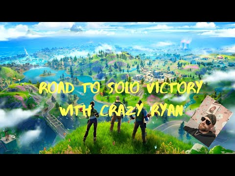 How long will it take to get my 1st Fortnite Solo win