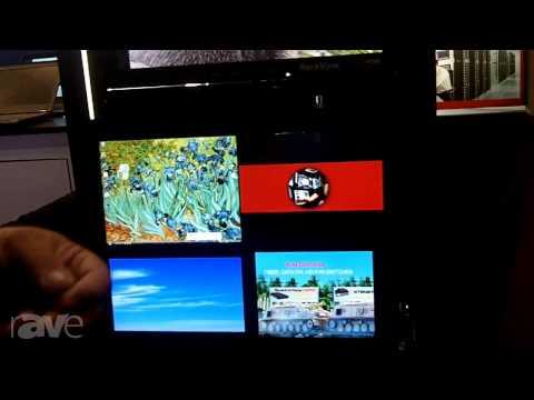 InfoComm 2013: Rose Electronics Highlights Rack Mount Drawers